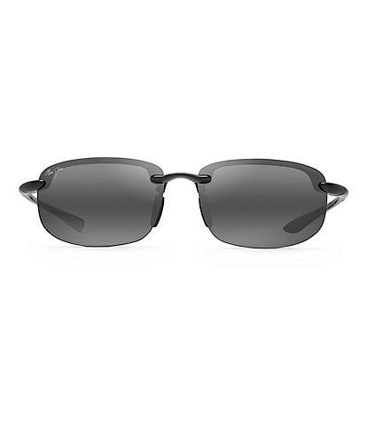 Maui Jim Ho'okipa Reader Rectangle Sunglasses