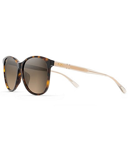 Maui Jim Isola Oversized PolarizedPlus2® 58mm Sunglasses