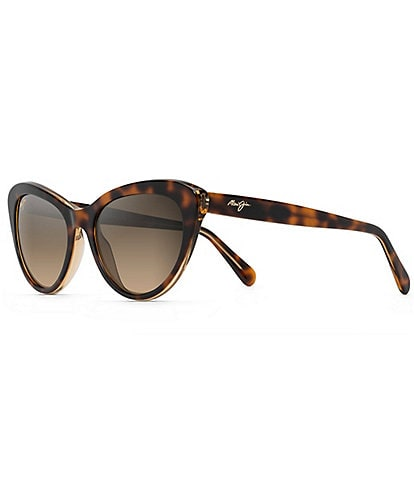 Maui Jim Kalani PolarizedPlus2® 54mm Sunglasses