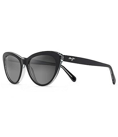 Maui Jim Kalani PolarizedPlus2® 54mm Sunglasses