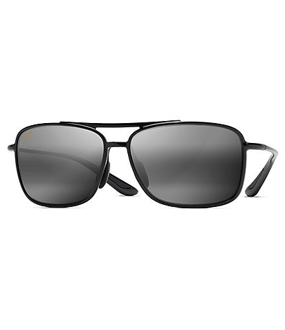 Maui Jim Kaupo Gap Navigator Polarized Sunglasses