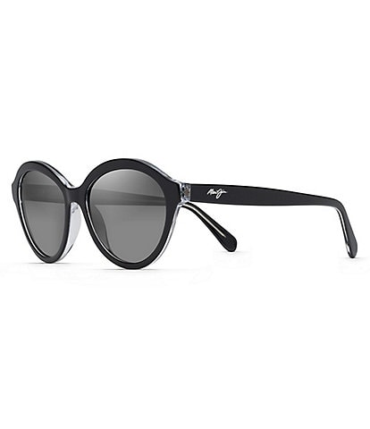 Maui Jim Mariana PolarizedPlus2® Fashion 55mm Sunglasses