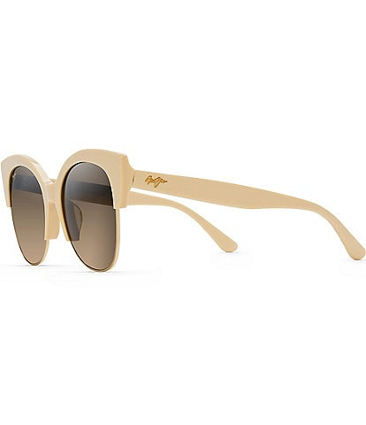 Maui Jim Mariposa PolarizedPlus2® Fashion 56mm Sunglasses