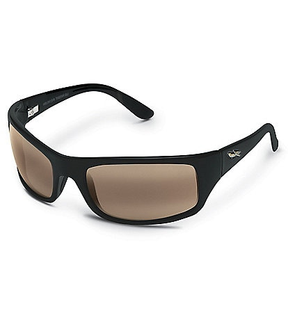 Maui Jim Peahi Polarized Sunglasses