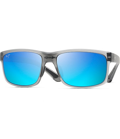 Maui Jim Pokowai Arch Polarized Sunglasses