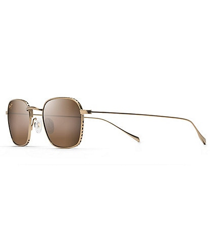 Maui Jim Puka Polarized Aviator Sunglasses