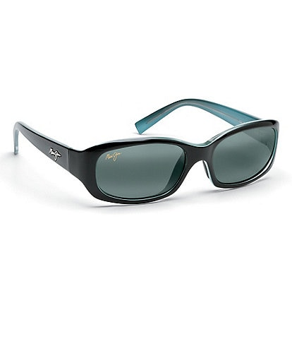 Maui Jim Punchbowl Glare and UV Protection Polarized Sunglasses