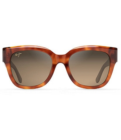 Maui Jim Siren Song Polarized Cat Eye Sunglasses