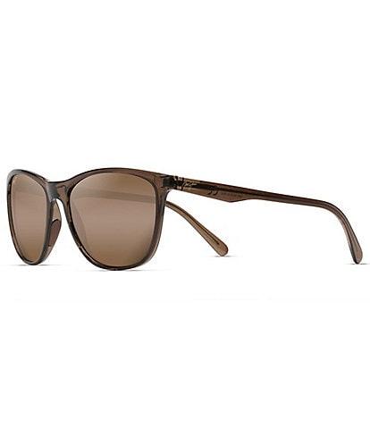fa803d07bae Maui Jim Sugar Cane Polarized Classic Sunglasses