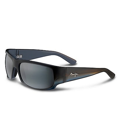 Maui Jim World Cup Polarized Sunglasses