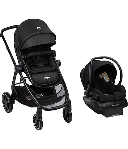 Maxi Cosi Zelia 2 5-in-1 Modular Travel System
