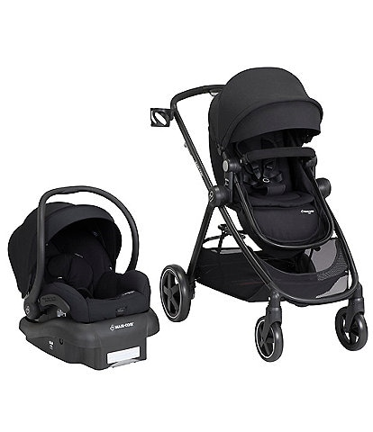 Maxi Cosi Zelia 5-in-1 Modular Travel System