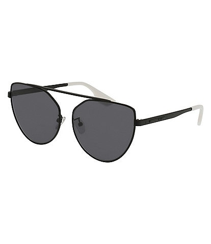 McQ by Alexander McQueen Women's Cat-Eye Sunglasses
