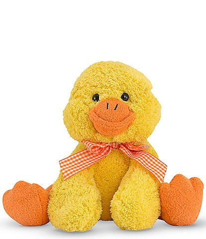 Melissa & Doug Meadow Medley Ducky 8#double; Plush