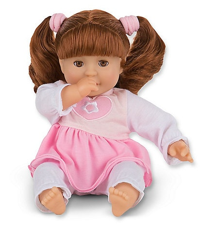 Melissa & Doug Mine to Love - Brianna 12#double; Doll