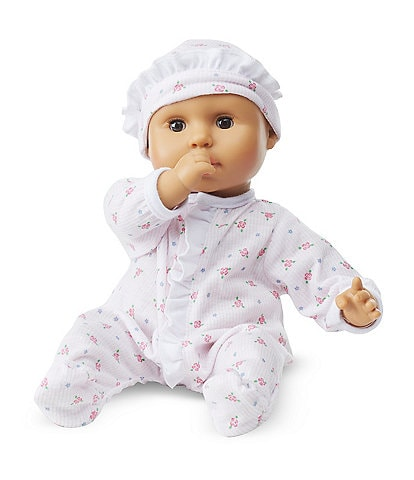 Melissa & Doug Mine to Love - Mariana 12#double; Baby Doll