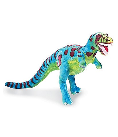 Melissa & Doug 26#double; T-rex Giant Stuffed Animal