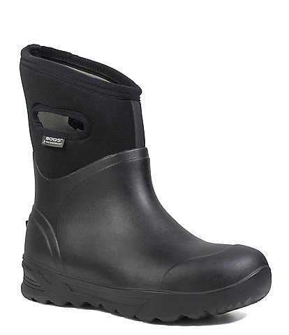 Men's Bozeman Mid Waterproof Work Boot