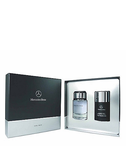 Mercedes Benz For Men Gift Set
