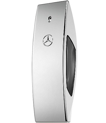 Mercedes-Benz Club Eau de Toilette Spray