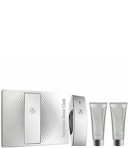 Mercedes Benz Club Gift Set