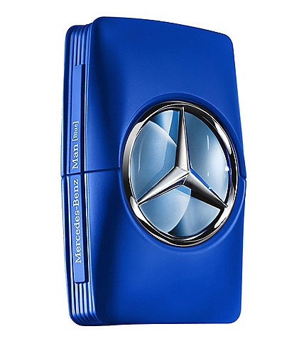 Mercedes-Benz Man Blue Eau de Toilette Spray