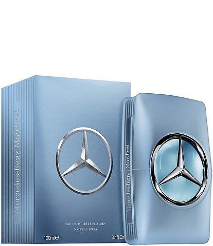 Mercedes-Benz Man Fresh Eau de Toilette