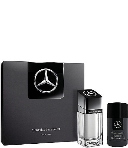 Mercedes Benz Select Gift Set