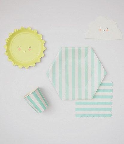 Meri Meri Baby Shower Tableware Bundle