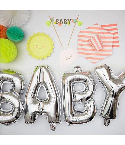Meri Meri Complete Baby Shower Bundle