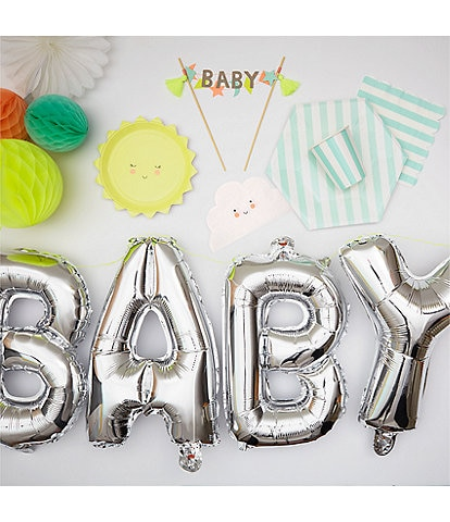 Meri Meri Complete Baby Shower Bundle