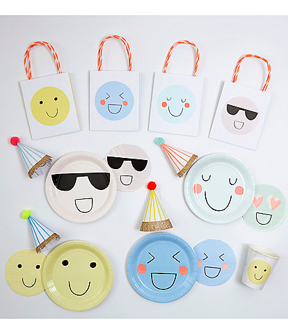 Meri Meri Emoji Tableware Bundle