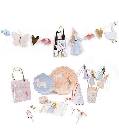 Meri Meri Magical Princess Complete Party Bundle