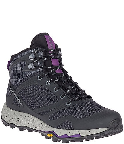 Merrell Altalight Knit Mid Hikers