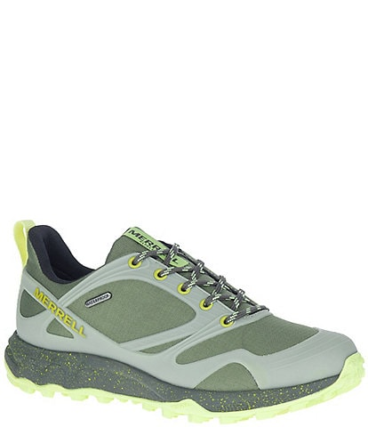 Merrell Altalight Waterproof Hiking Sneakers