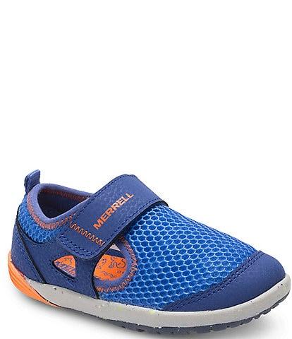 Merrell Boys' Bare Steps H20 Active Sandals (Infant)