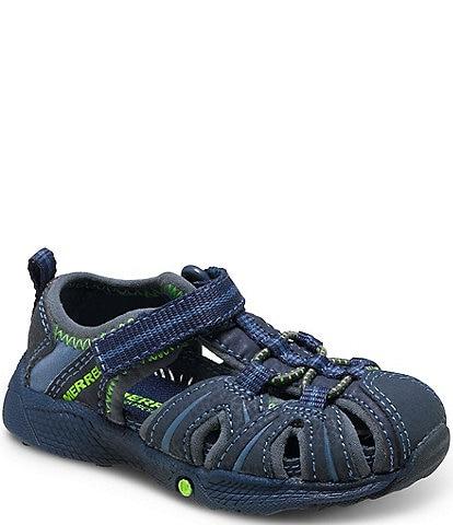 Merrell Boys' Hydro Junior Sandal