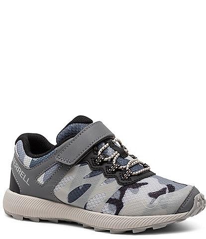 Merrell Boys' Nova 2 Camo Sneakers (Youth)