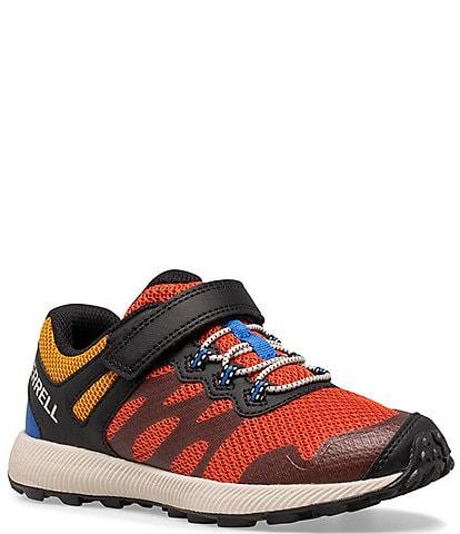 Merrell Boys' Nova 2 Textile Sneakers (Youth)