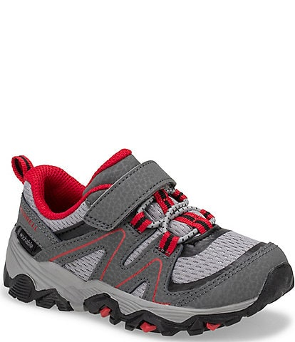 Merrell Boys' Trail Quest Leather and Mesh Sneakers (Toddler)