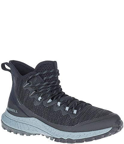 Merrell Bravada Mid Waterproof Light Hikers