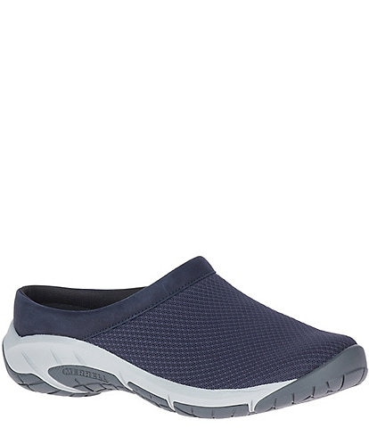 Merrell Encore Breeze 4 Mesh Slip On Clogs