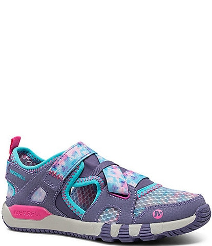 Merrell Girls' Hydro Free Roam Washable Water Shoes (Youth)