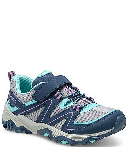 Merrell Girls' Trail Quest Alternative Closure Sneakers (Youth)