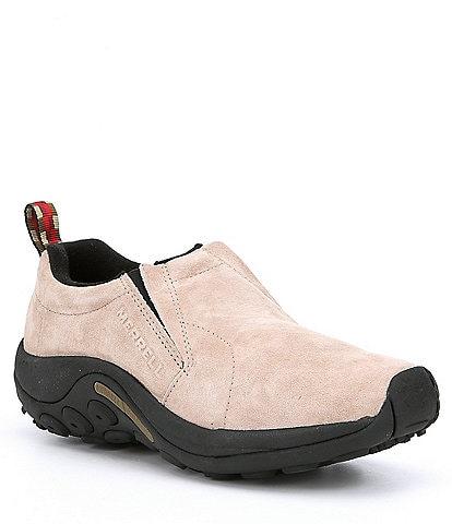 Merrell Men's Jungle Moc Suede Shoes