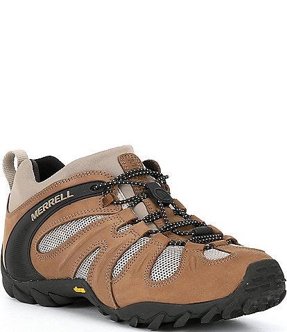 Merrell Men's Chameleon 8 Stretch Hiking Shoes