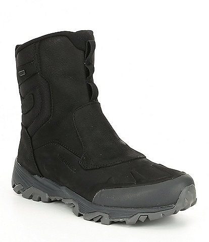 Merrell Men's Coldpack ICE +8#double; Zip Polar Waterproof Boot