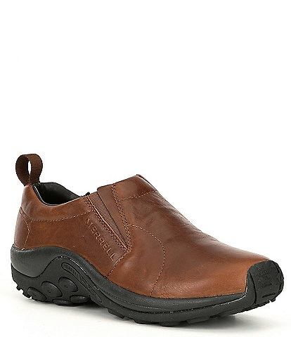 Merrell Men's Jungle Moc Leather 2
