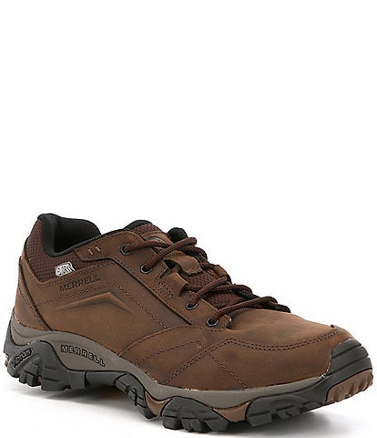 Merrell Men's Moab Adventure Lace Waterproof Sneakers