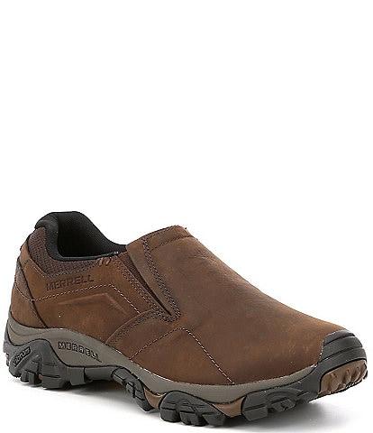 Merrell Men's Moab Adventure Moc Sneakers